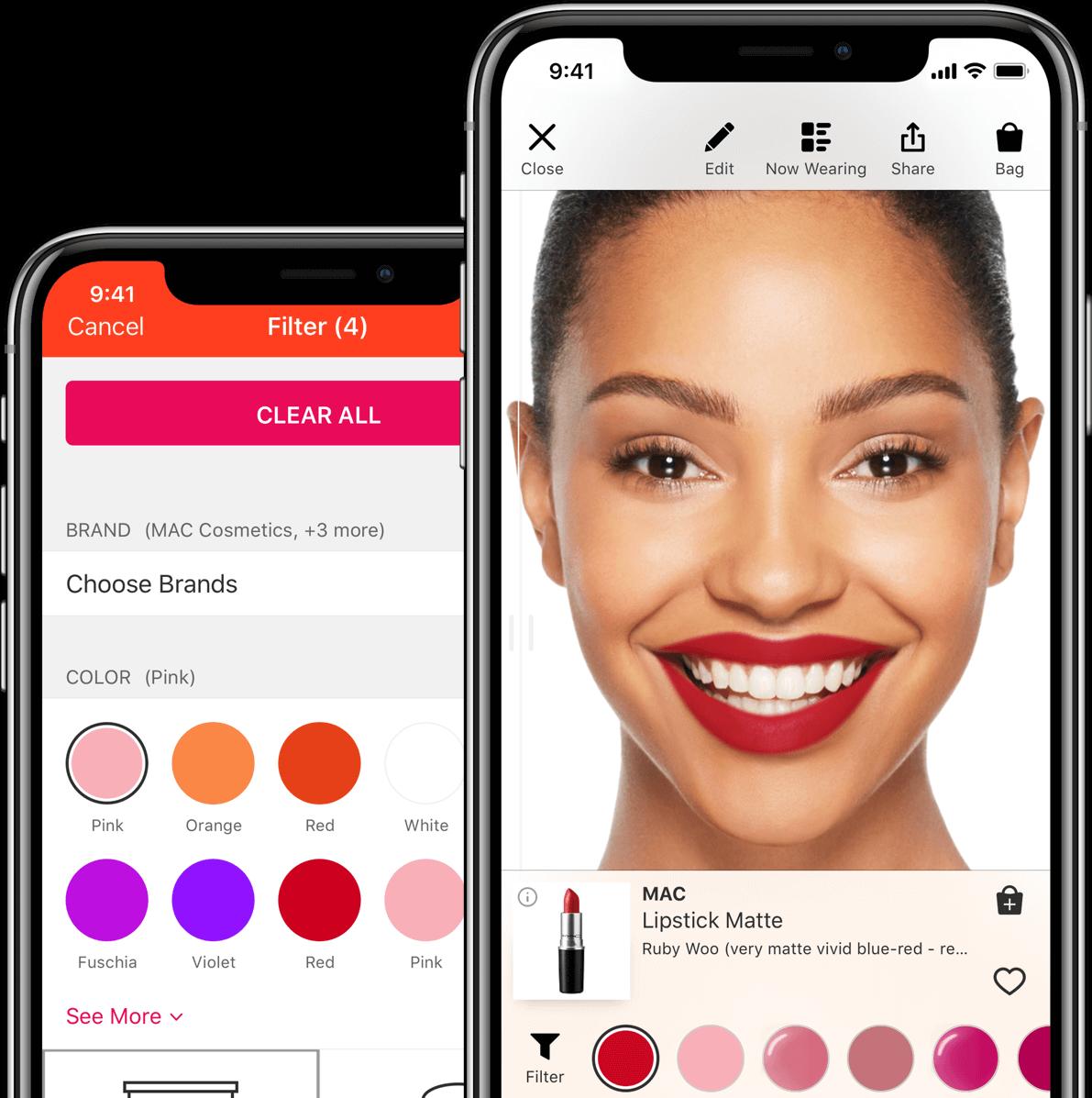 Mobile App Ulta Beauty
