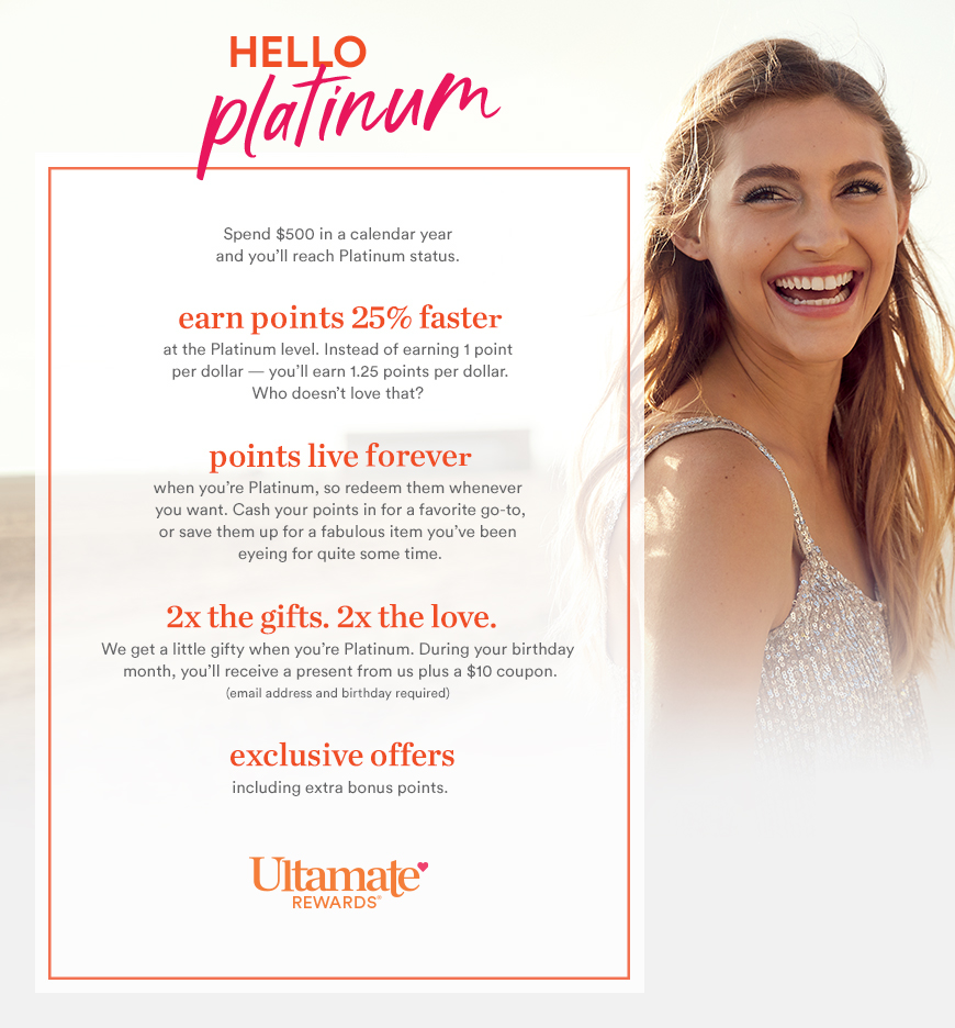 Scarlett's Gone With The Coupons: How to turn 2000 Ulta points and ...