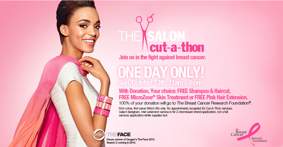 Mommytasking Free Haircuts At Ulta On 101313 100 Of Proceeds Go
