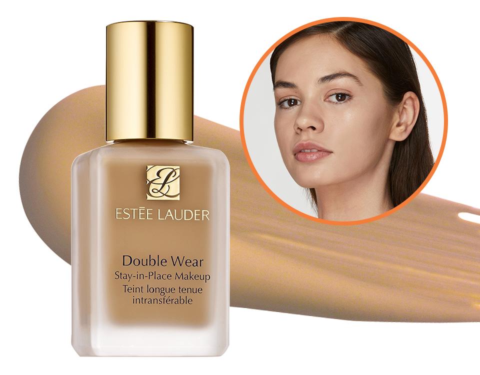 Wspaniały Shade Finder - Estée Lauder Double Wear Stay-in-Place Makeup NR94
