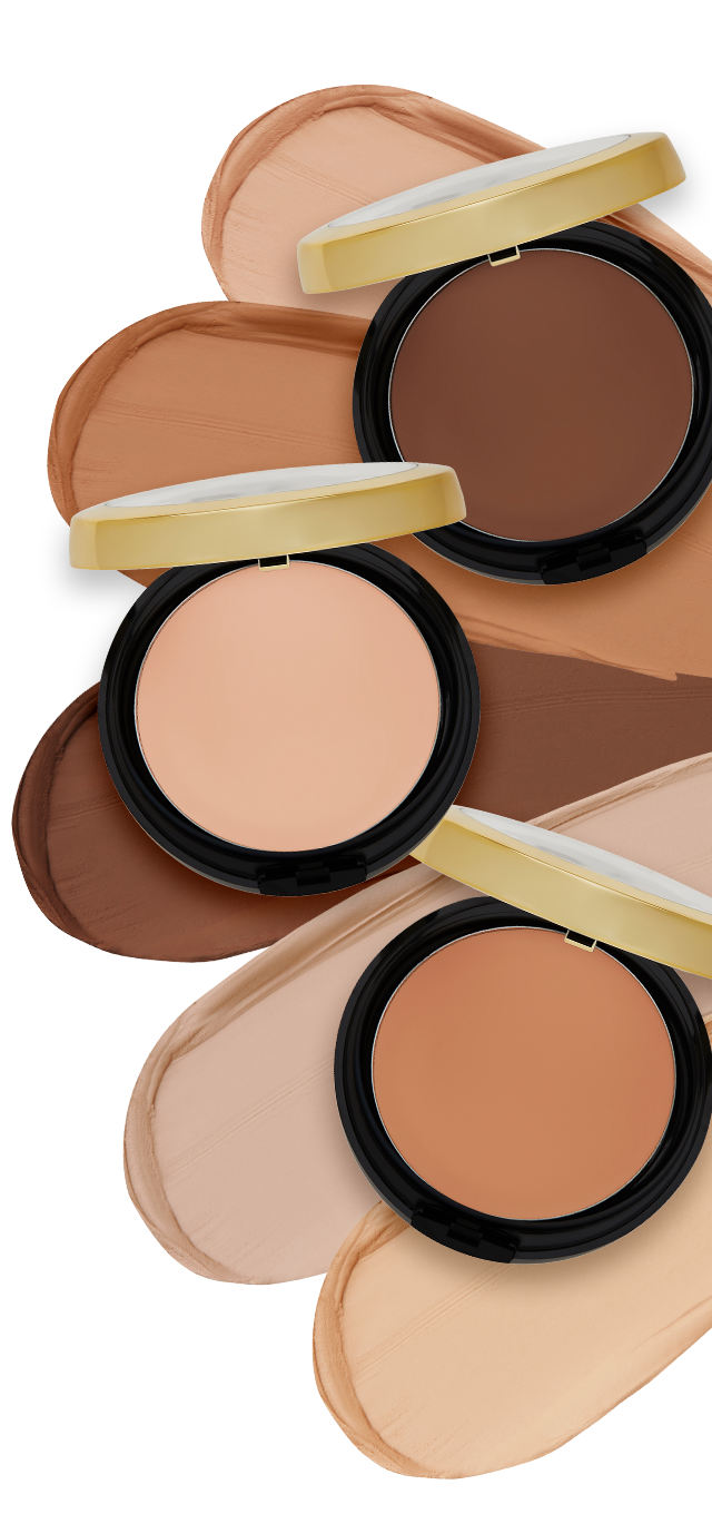 Shade Finder Milani Conceal Perfect Smooth Finish Cream To Powder Foundation Ulta Beauty