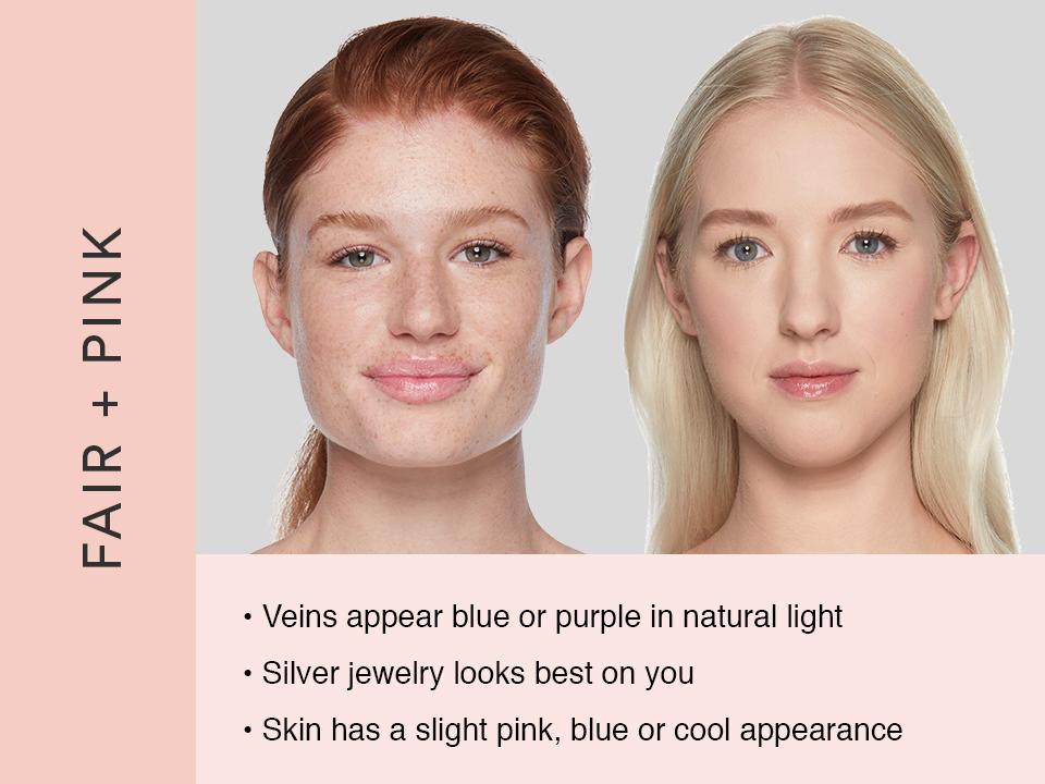 Best Eyeshadow For Fair Skin With Pink Undertones