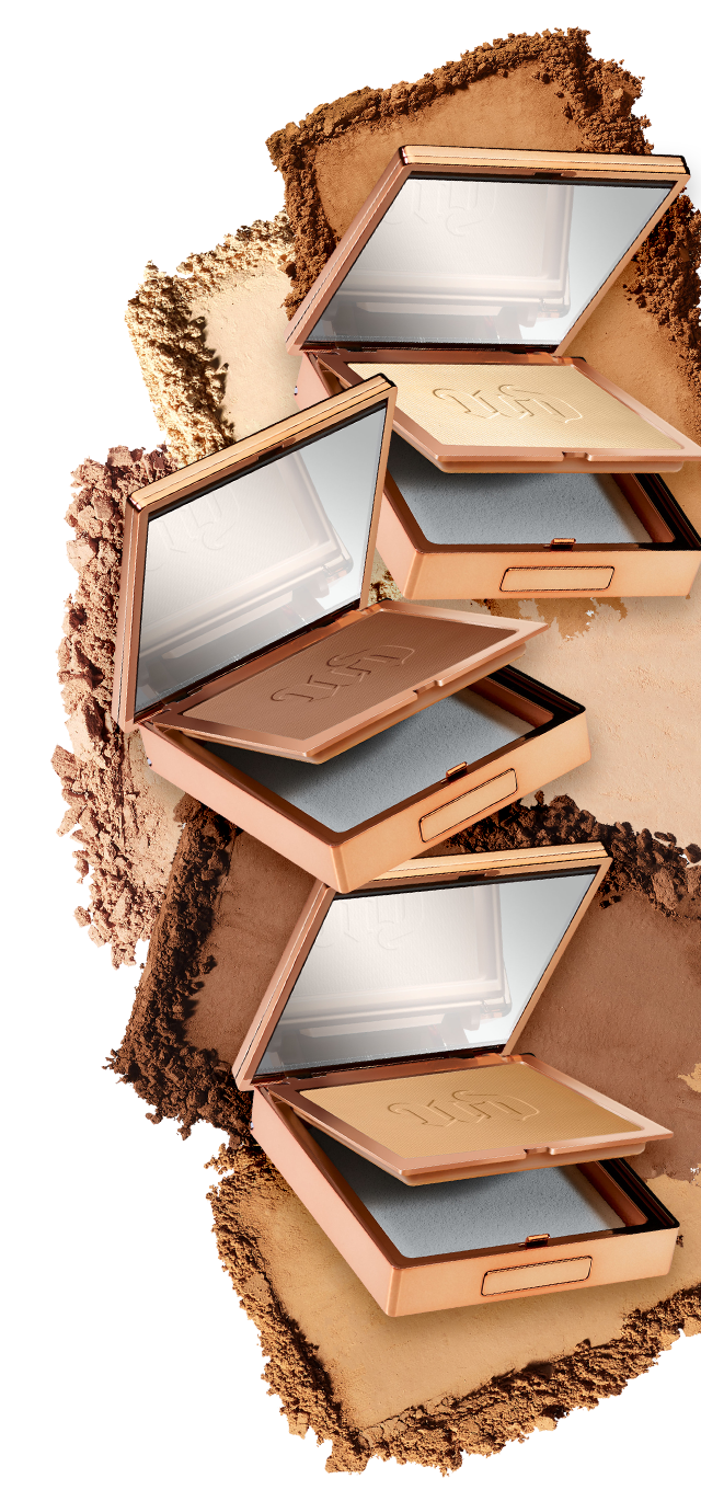 Stay Naked The Fix por Urban Decay